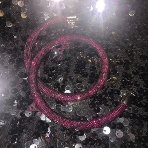 Swarovski Stardust Bracelet.